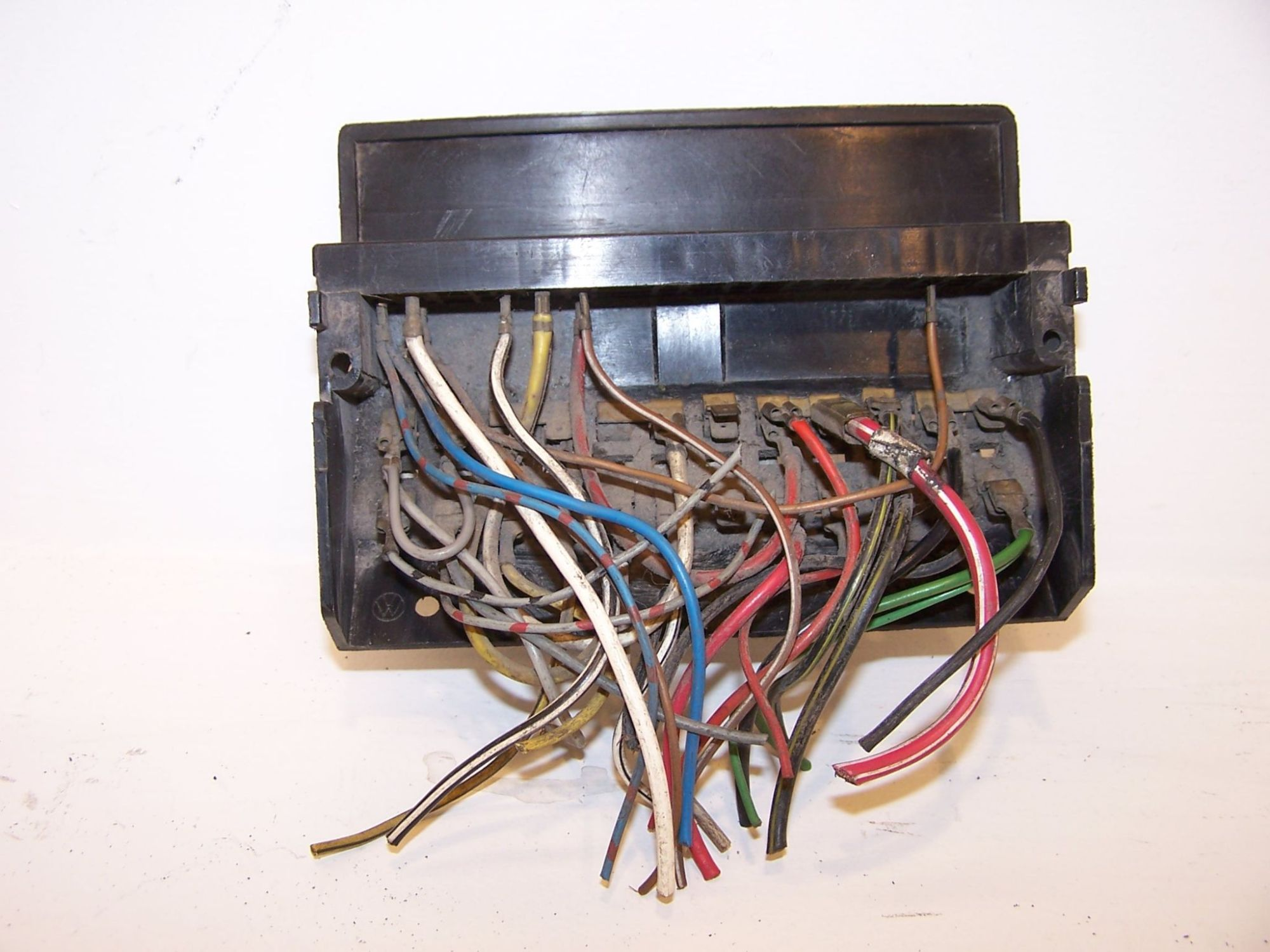 hight resolution of 1974 vw fuse box wiring diagram img1974 vw fuse box